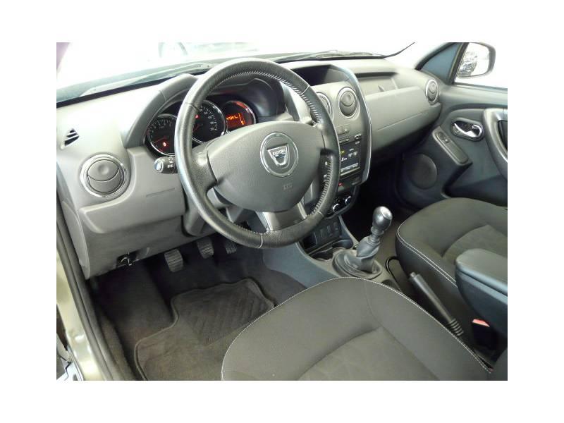 Dacia Duster 1.2 TCe 125CV LAUREATE