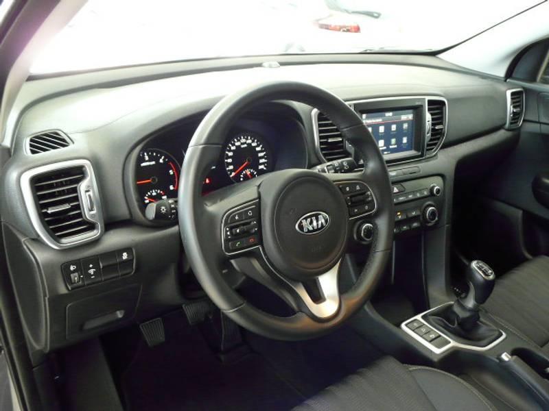 KIA Sportage 1.7 CRDI 115CV DRIVE  4x2 Drive