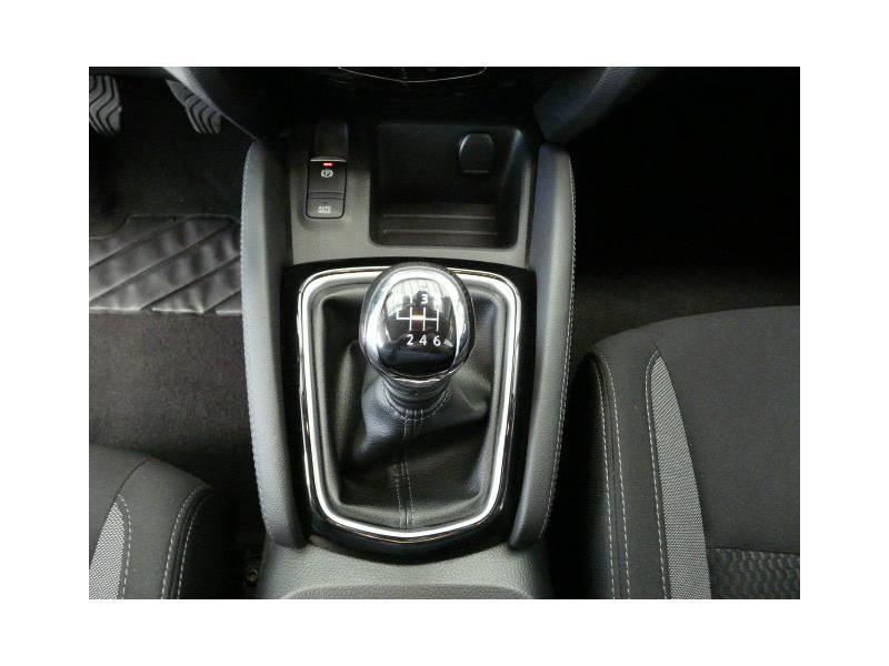 Nissan Qashqai 1.2 DIG-T ACENTA