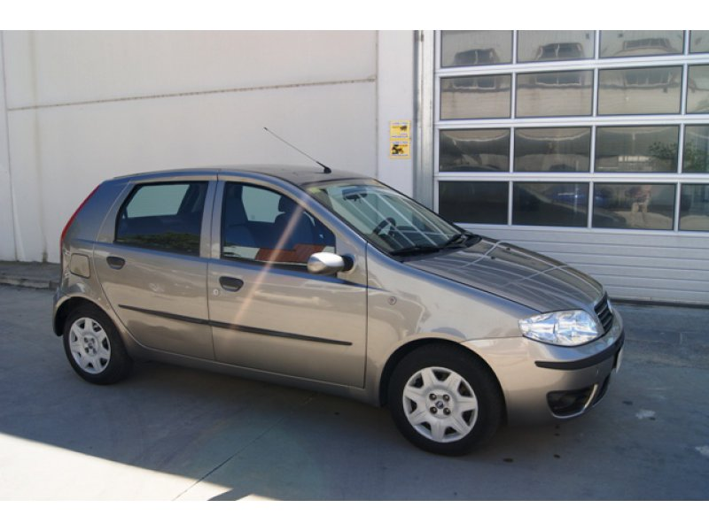Fiat Punto 1.3 Multijet 16V Feel