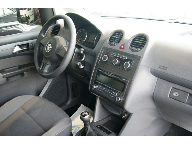 Volkswagen Caddy 1.6 TDI 102cv 5pl Trendline