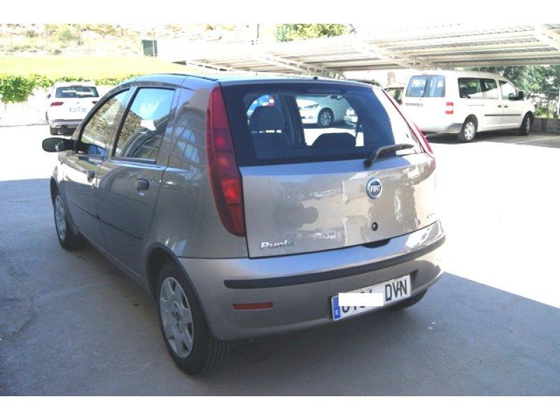 Fiat Punto 1.3 Multijet 16V Feel
