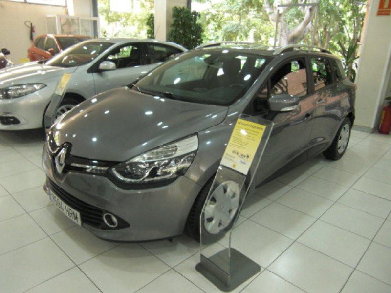 Renault Clio dci 90 SS eco2 SPORT TOURER