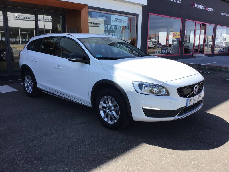 Volvo V60 Cross Country 2.0 D3 Kinetic