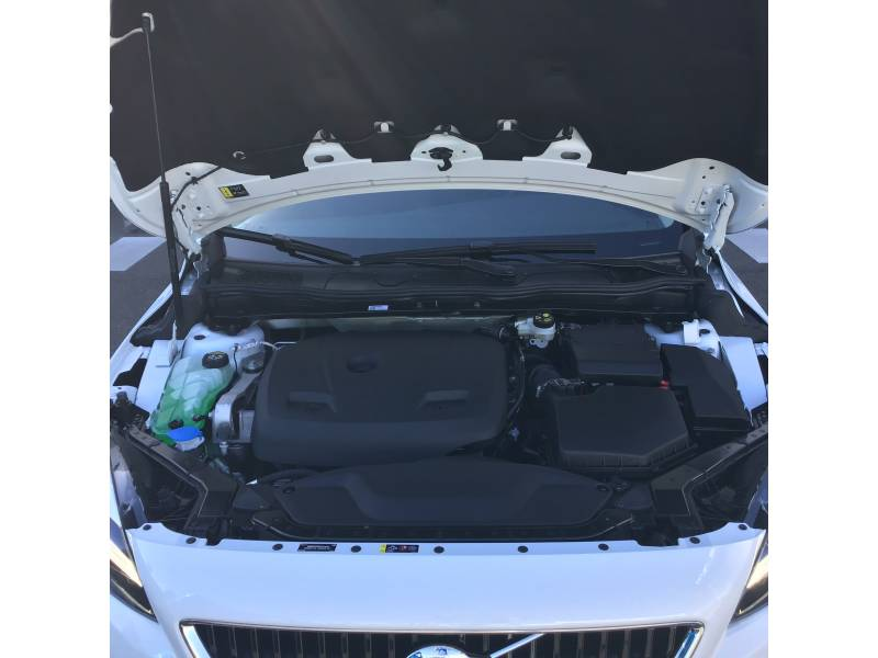 Volvo V40 2.0 T2 Momentum