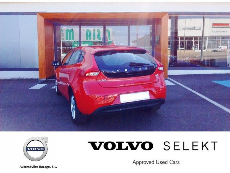 Volvo V40 2.0 D2 Kinetic Kinetic