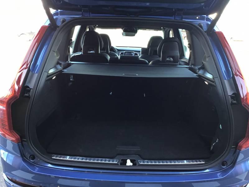 Volvo XC90 2.0 D5 AWD   C Auto R-Design