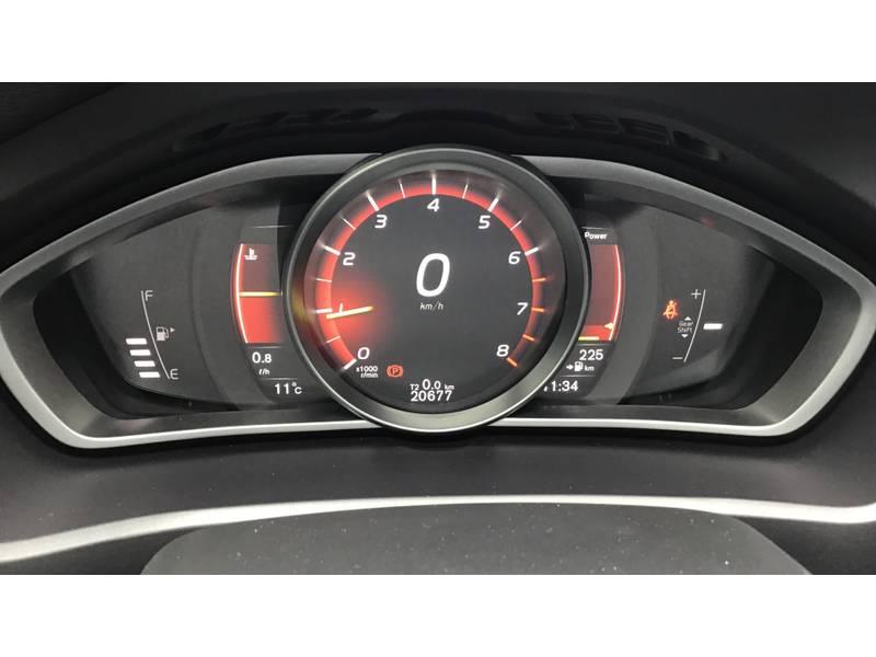 Volvo V40 2.0 T3 R-Design Momentum