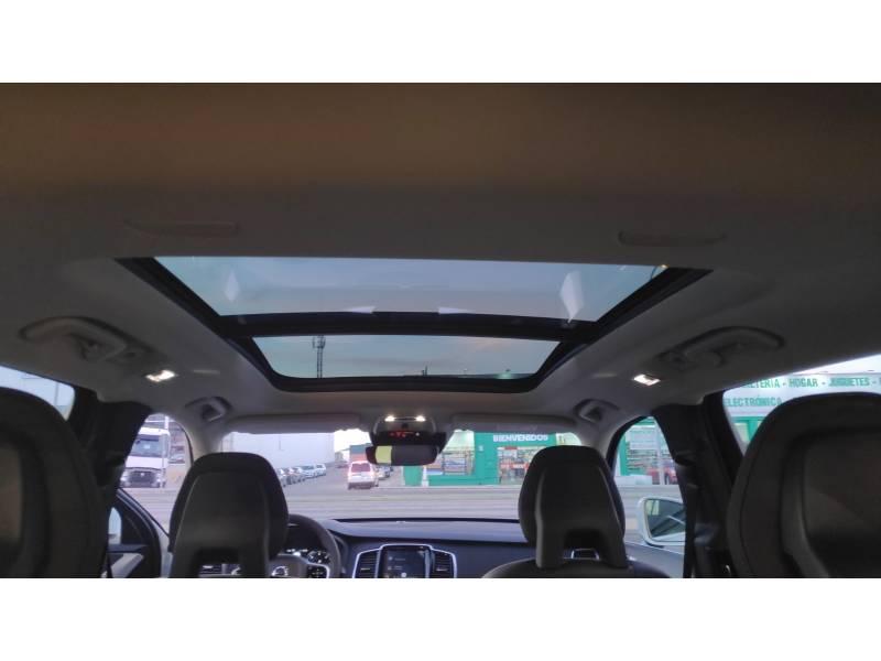 Volvo XC90 2.0 D5 AWD   B Auto Momentum