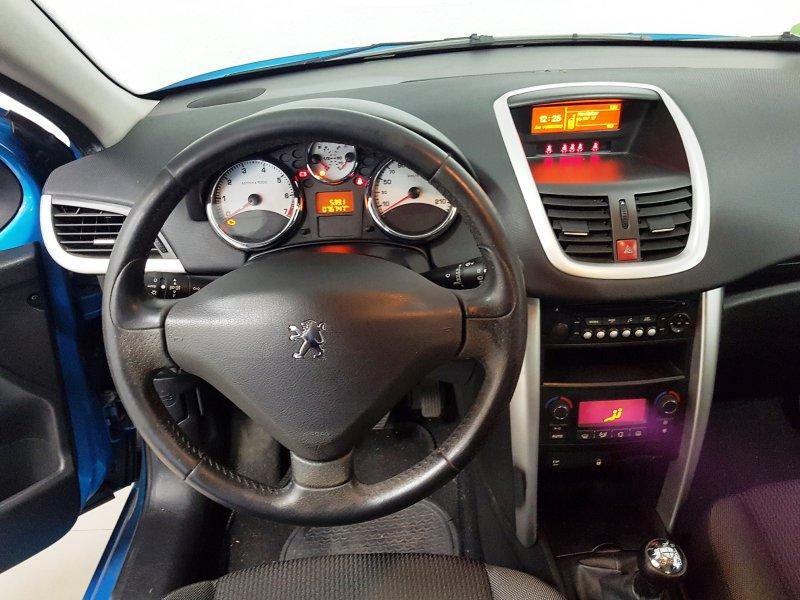 Peugeot 207 ACTIVE 1.4i 75 Active