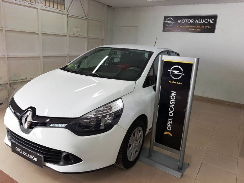Renault Clio dCi 75 eco2 5p Business