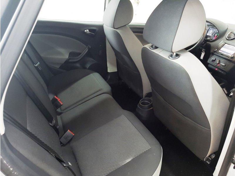 SEAT Ibiza 1.0 EcoTSI 81kW (110CV) DSG Style