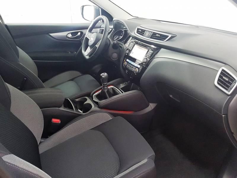 Nissan Qashqai 1.2i DIG-T   4X2 N-CONNECTA
