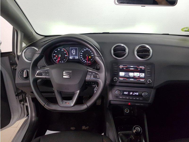 SEAT Ibiza 1.2 TSI 66kW (90CV) FR