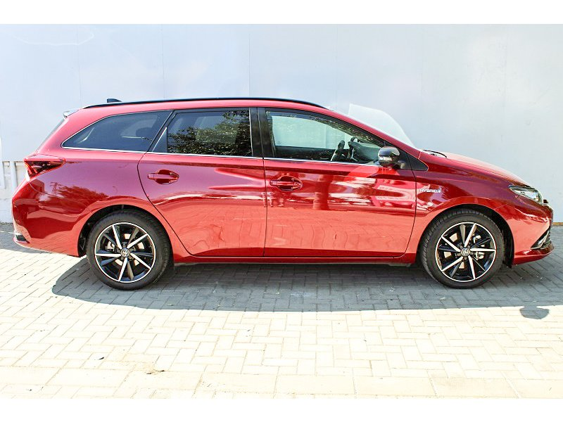 Toyota Auris 1.8 140H Touring Spo Feel! Edition