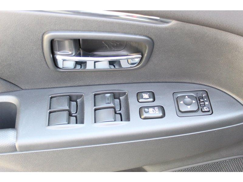 Mitsubishi ASX 160 DI-D Motion