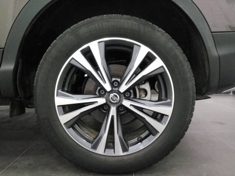 Nissan Qashqai 1.2 DIG-T XTRONIC N-CONNECTA