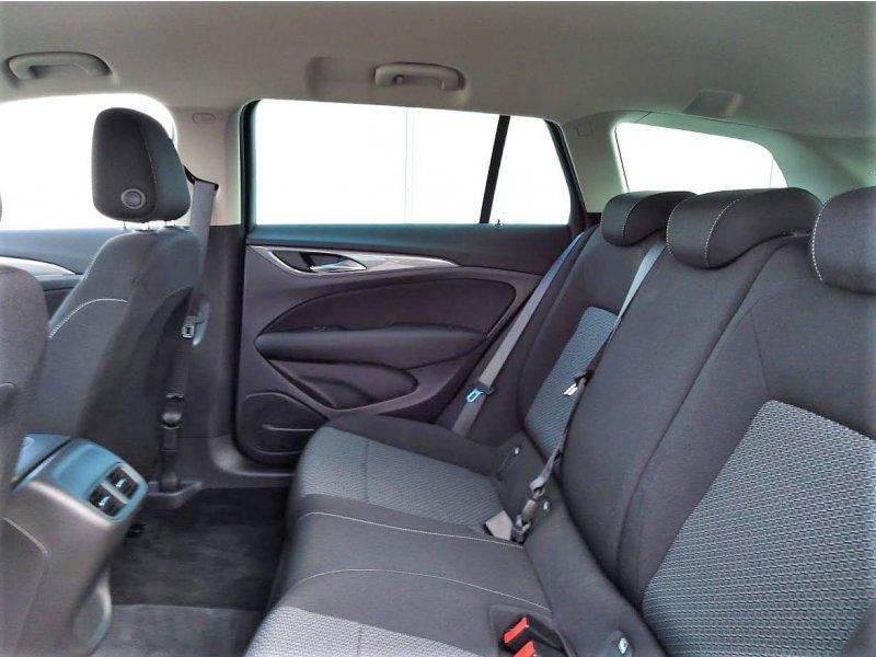 Opel Insignia ST 1.5 Turbo 103kW XFL ecoTEC Selective
