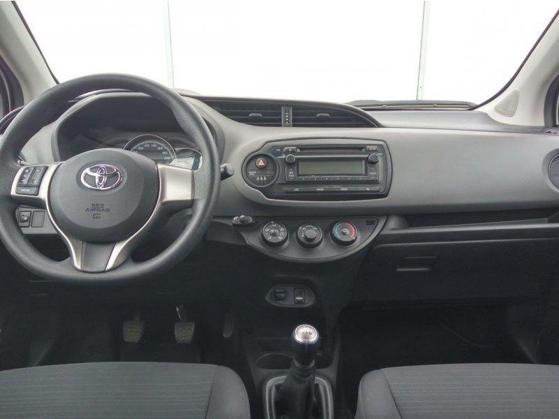 Toyota Yaris 1.0 70 Active