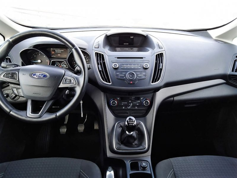 Ford C-Max 1.5 TDCi 120CV Trend+