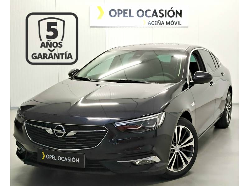 Opel Insignia GS 1.5 Turbo Ultimate