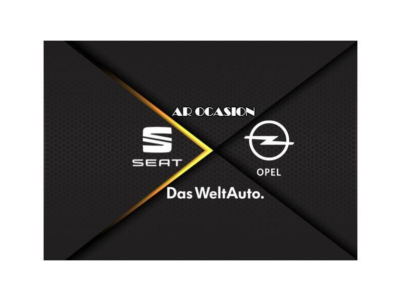 SEAT Ibiza 1.9 TDI 100 CV REFERENCE