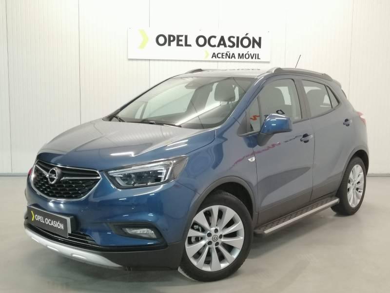 Opel Mokka X 1.6 CDTi 136 CV 4X2   Auto Selective