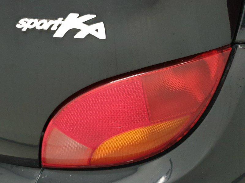 Ford KA BLACK EDITION BLACK EDITION