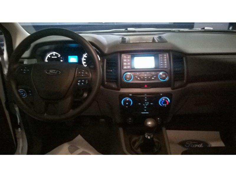 Ford Ranger 2.2 TDCi 160cv 4x4 Doble Cab. S/S XL