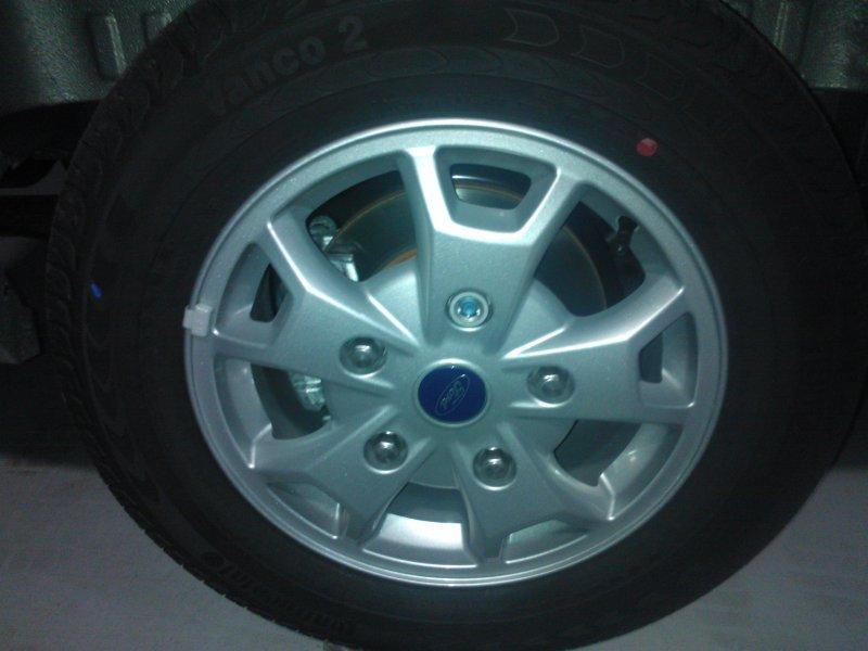 Ford Tourneo Custom 2.0 TDCI 170cv L2 Titanium