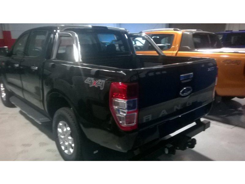 Ford Ranger 2.2 TDCi 160cv 4x4 Dob Cab. XLT Ltd S/S XLT Limited