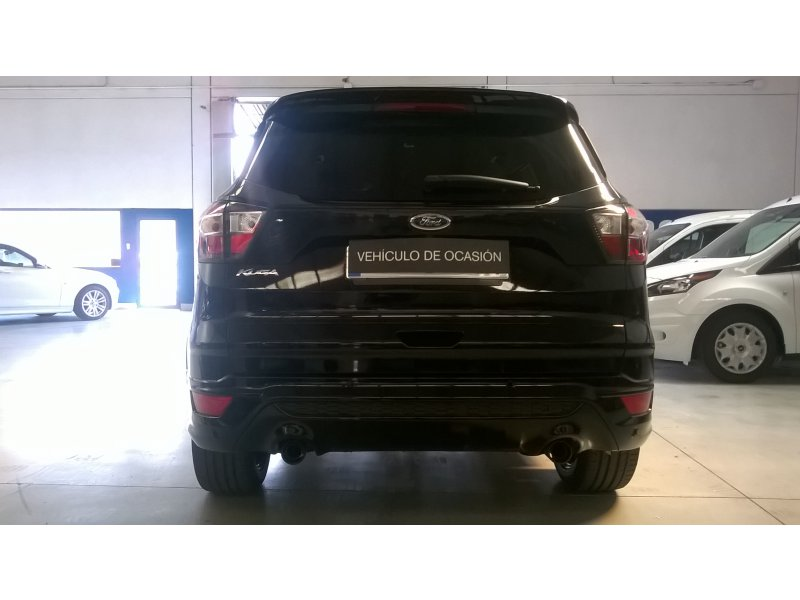 Ford Kuga 2.0 TDCi 150 4x4 A-S-S Powers. ST-Line