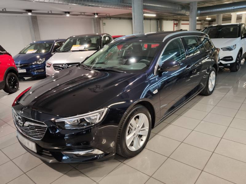 Opel Insignia ST 1.6CDTi 100kW ecoTEC D   Aut Excellence