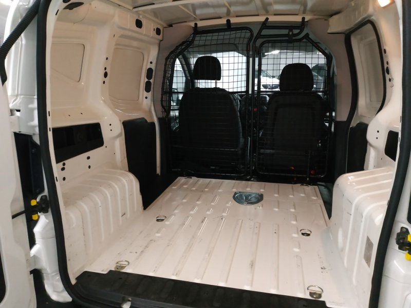 Fiat Fiorino Cargo PTA LAT 1.3 Mjet 95cv -