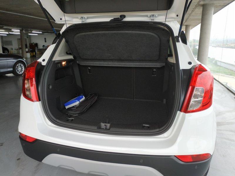 Opel Mokka X 1.6 CDTi 100kW (136CV) 4X2 MT6 Selective