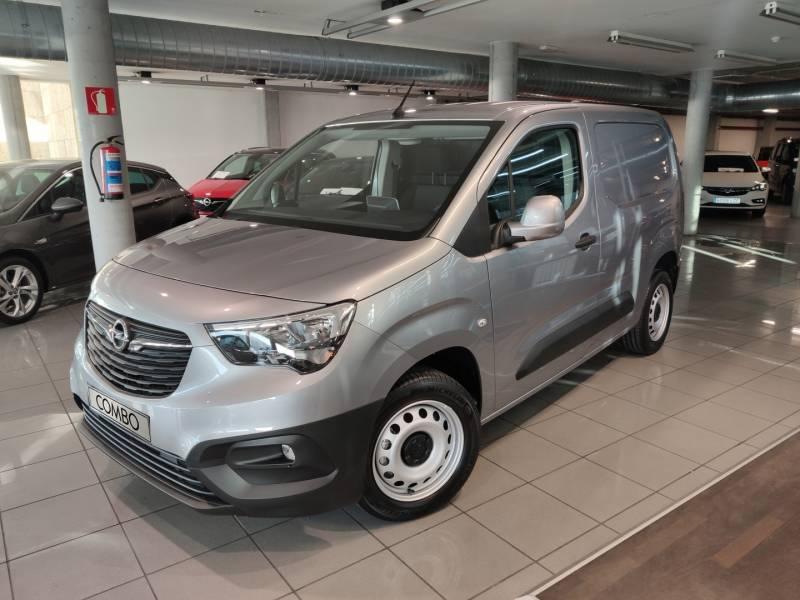 Opel Combo 1.5T  SS MT5 Cargo