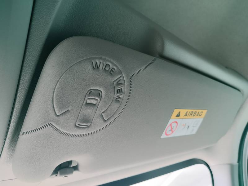 Opel Movano 2.3 CDTI 96kW (130CV) L2 H2 F 3.5t DC Cabina Doble