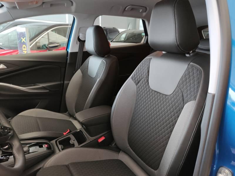 Opel Grandland X 1.2 Turbo Design Line 120 Aniversa. Auto Design Line 120 Aniversario