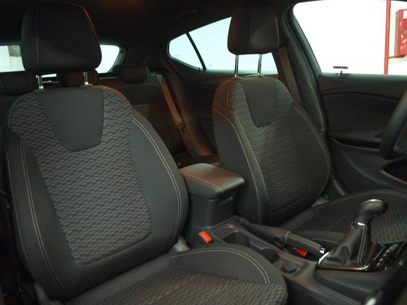 Opel Astra 1.4 Turbo S/S 150 CV GSI Line