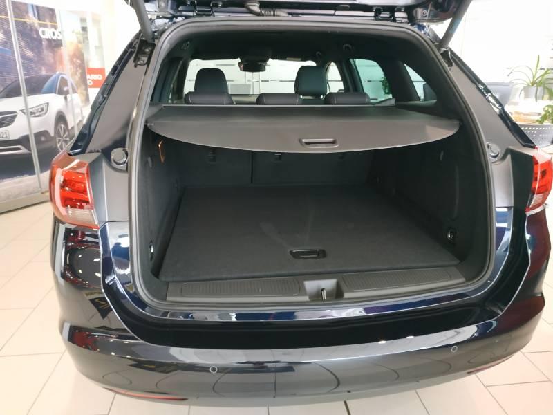 Opel Astra 1.4 Turbo 110kW (150CV)   ST Dynamic