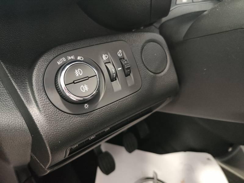 Opel Combo Life 1.2 T S/S   L Innovation