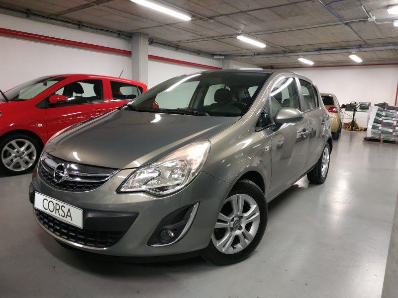 Opel Corsa 1.3 CDTi 75CV Selective