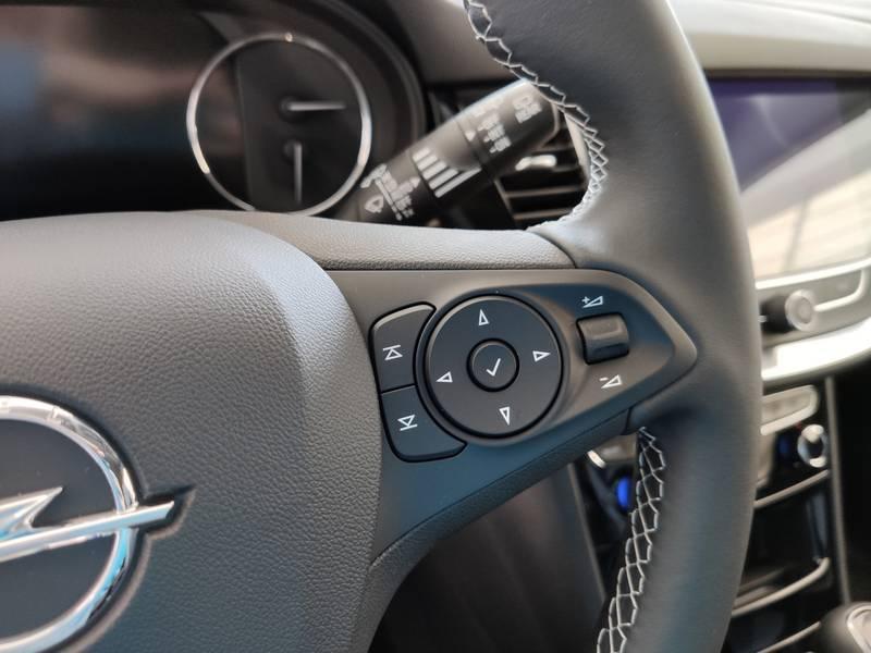 Opel Astra 1.4T SHT 107kW (145CV)   CVT Elegance