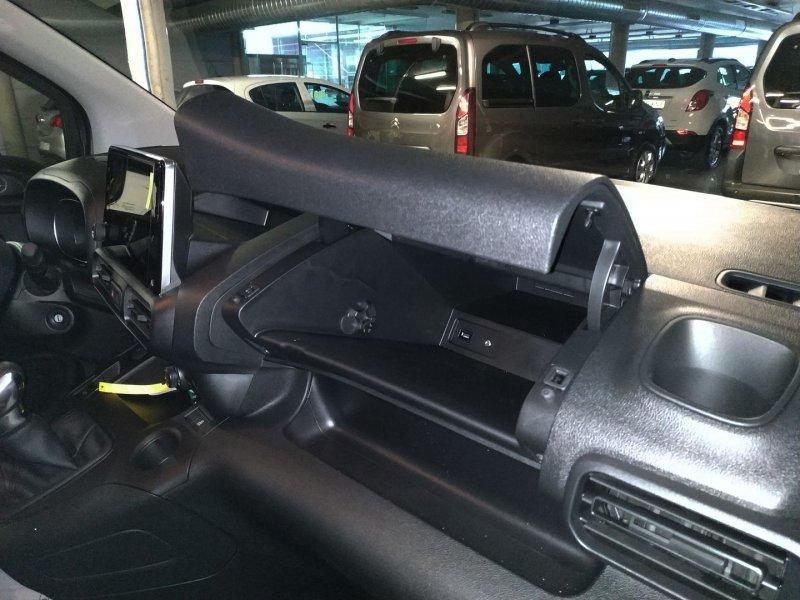 Opel Combo 1.6 TD S/S 74kW(100CV) L H1 1000k Cargo Active