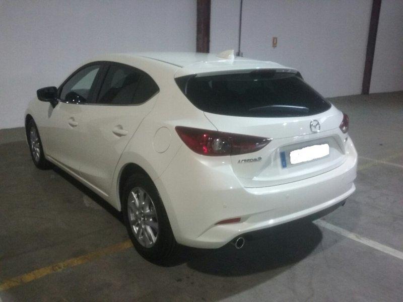 Mazda Mazda3 2.2 DE 150 MT Style Confort
