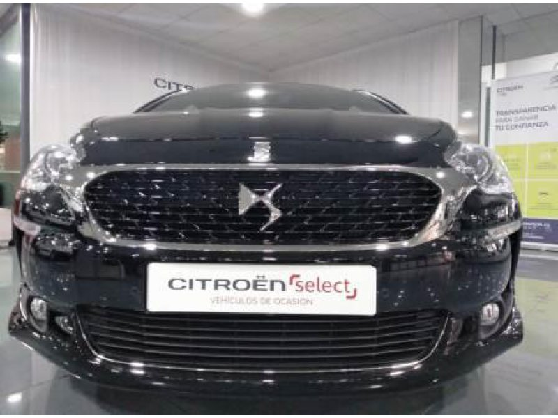 DS DS5 BlueHDi 133kW (180CV) EAT6 Style