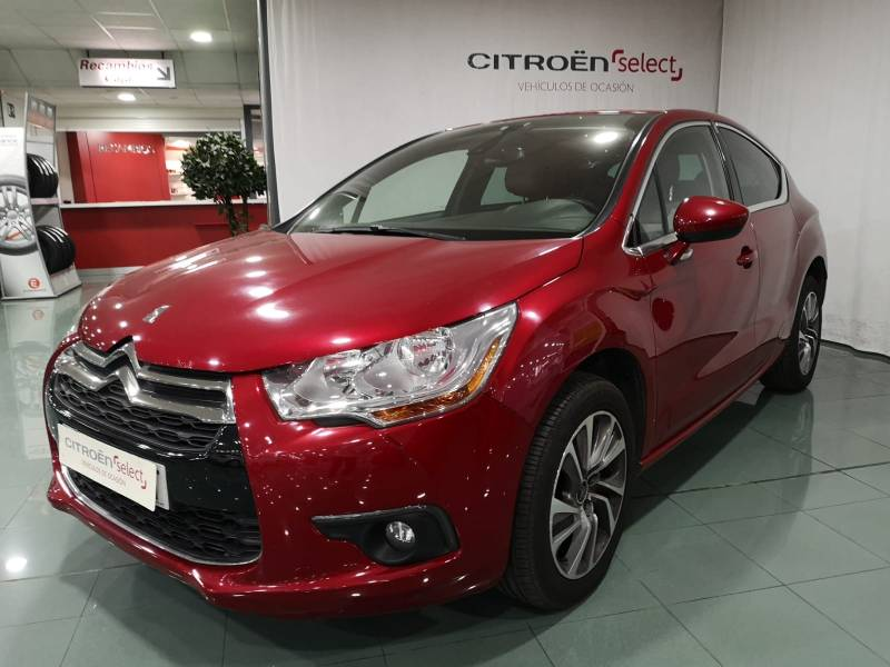DS DS 4 HDi 115cv STYLE