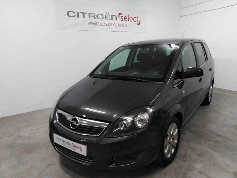 Opel Zafira 1.7 CDTi ecoE 111 Years