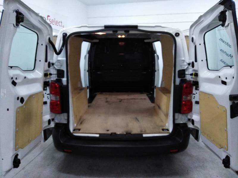 Citröen Jumpy Talla M BlueHDi 115 S&S 6v Confort
