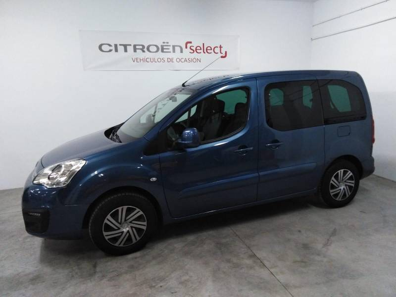 Citröen Berlingo Multispace FEEL BlueHDi 100 Feel